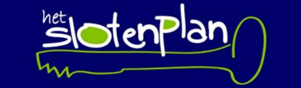 Het Slotenplan – PuurSchoenmakerij